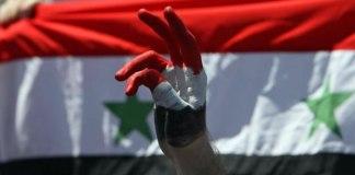 Síria: número de mortos sobe para 191.369