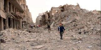 """Cristãos sírios: """"Estamos cansados, muito cansados"""""""