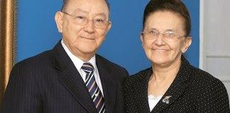 Assembleia de Deus comemora os 80 anos do Presidente da CGADB