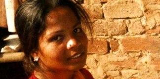 Tribunal confirma condenação de Asia Bibi à morte