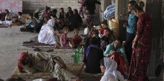 Minorias no Iraque podem ser extintas pelo Estado Islâmico