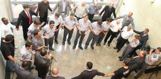 PMs de Cristo iniciam campanha de oração por familiares