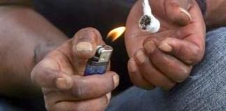 Novo remédio contra o vício do crack é liberado pela Anvisa