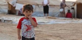 Vítimas do 'Estado Islâmico' encontraram abrigo na Jordânia