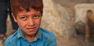 Crianças cristãs torturadas pelo Estado Islâmico buscam abrigo na Turquia