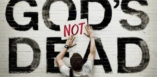 Estúdio de filmes cristãos revela que o filme Deus Não Está Morto ganhará sequência