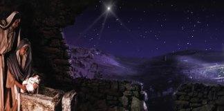 O verdadeiro Natal: da Criação até Belém