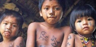 Líderes cristãos indígenas pedem oração