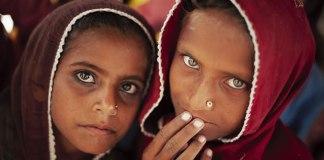 Amor e não ódio pelos muçulmanos no Paquistão