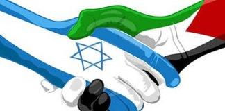 Orem pela Paz nos Territórios Palestinos!
