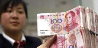 O cristianismo está ajudando a economia chinesa, diz estudo