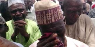 Comunidade Internacional ignora terrorismo na Nigéria, diz líder da Convenção Batista Nigeriana