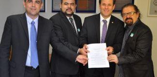 Projeto de Lei do Estatuto da Liberdade Religiosa no Brasil é protocolado no Congresso Nacional