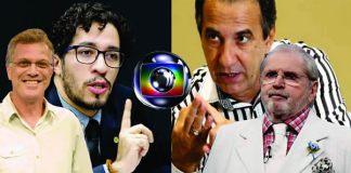 Jean Wyllys não vai ao debate do programa Na Moral da Tv Globo