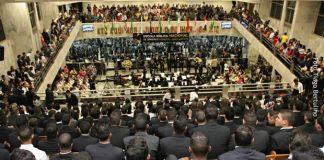 CGADB realizou Escola Bíblica Nacional no Nordeste