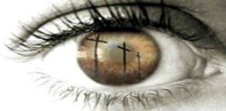 É tempo de olharmos para Jesus!
