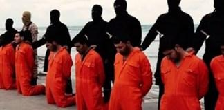 """""""O Islã é a religião da guerra!"""" – diz líder do Estado lslâmico"""