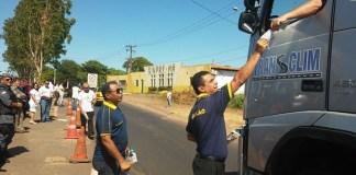 Evangélicos do Maranhão se mobilizam por mais segurança nas estradas