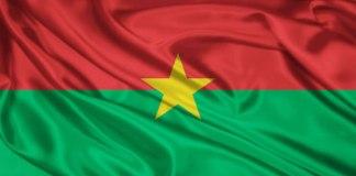 Burkina Faso: missionários seguros