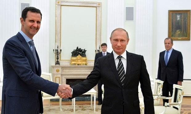 Aliança entre Rússia e Síria está inaugurando a era do Anticristo, adverte escritor