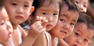 Os asiáticos precisam de Cristo