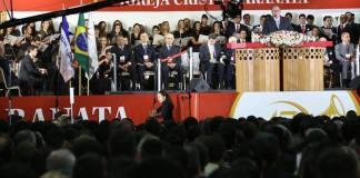 Igreja Cristã Maranata comemora 47 anos de fundação | Seara News