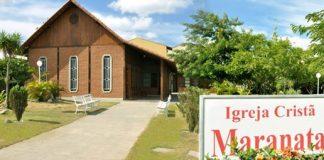 Igreja Cristã Maranata comemora 47 anos de história