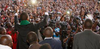 Presidente da Zâmbia decreta Dia Nacional de Oração e Jejum