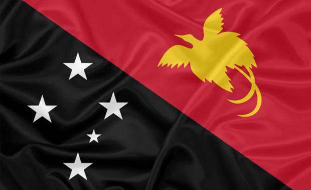 Ucranianos na Papua Nova Guiné