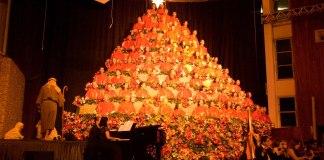 A Árvore que Canta, da 1ª Igreja Batista de Vitória, chega a sua 17ª edição