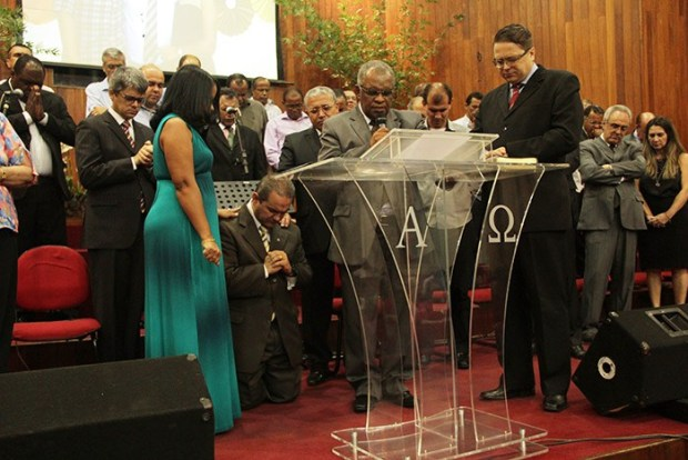 Convenção Batista Carioca comemora 111 anos