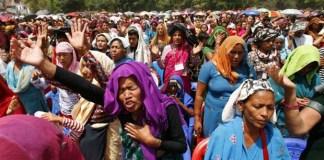 Nepal é o país onde mais cresce o número de cristãos no mundo