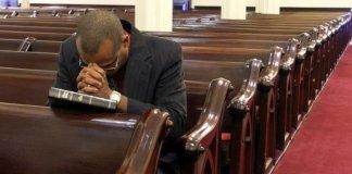 Muitos pastores sofrem em silêncio com problemas financeiros