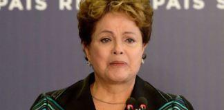 Dia histórico para o Brasil: Câmara aprova processo de impeachment de Dilma Rousseff