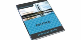 Visão Cristã sobre Política - livro do pastor Geremias Couto