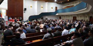 Convenção das Assembleias de Deus em Portugal – CADP, realiza 52ª AGO