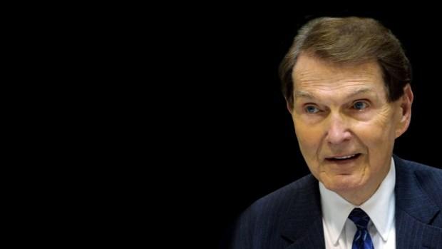 Tim LaHaye, autor da série 'Deixados para trás', morre aos 90 anos