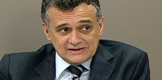 Audifax Barcelos segue internado e estado de saúde ainda é grave