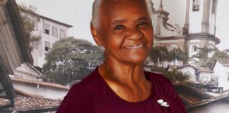 Cantora Hosana Paixão (da dupla Jair e Hosana) morre aos 79 anos