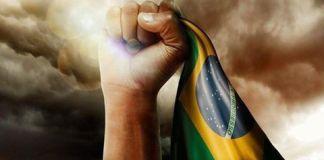 Brasil, eis aí o novo governo, oremos!