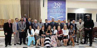 Vila Velha hospeda a 28ª Conferência de Escola Dominical