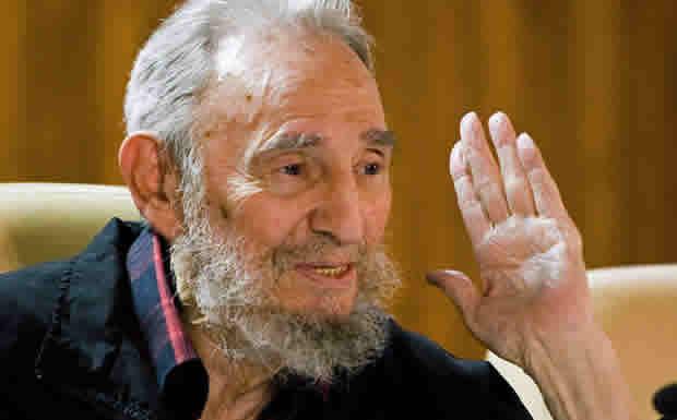 Fidel Castro morre aos 90 anos, em Cuba