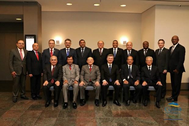 Pastor Wellington Junior reúne candidatos em São Paulo