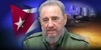 Imprensa internacional destaca morte de Fidel Castro