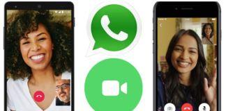 WhatsApp libera chamada de vídeo a todos os usuários
