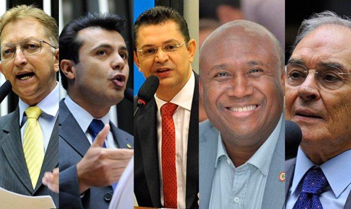 Veja quais deputados evangélicos votaram a favor da punição para juízes e promotores