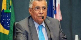 Elcio Alvares, ex-governador do Espírito Santo, morre aos 84 anos