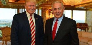 Primeiro-Ministro de Israel é convidado para posse de Trump, nos EUA