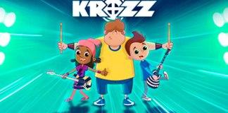 KrozzBand – O Primeiro Musical Teen Cristão do Brasil!