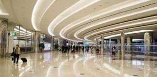 Rocha capixaba vira artigo de luxo em Dubai